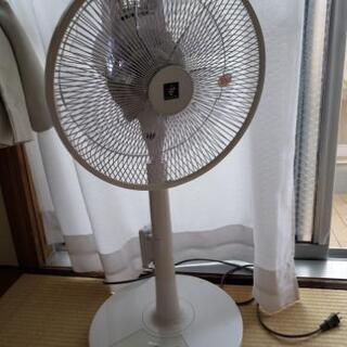 シャープ PJ-D3DS 扇風機 ジャンク