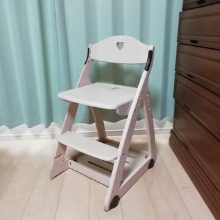 椅子(学習机の椅子№1)