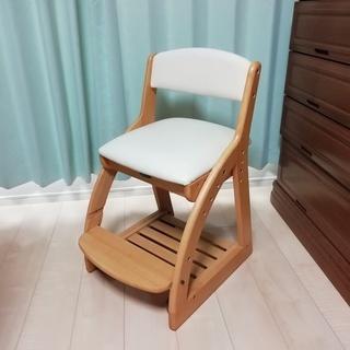 椅子(勉強机の椅子№2)