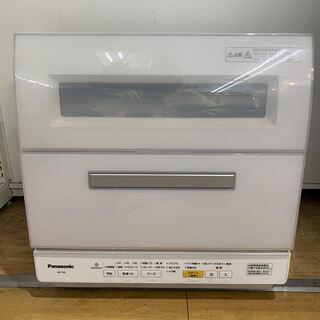 【安心の国内メーカー】Panasonicの食洗機あります!