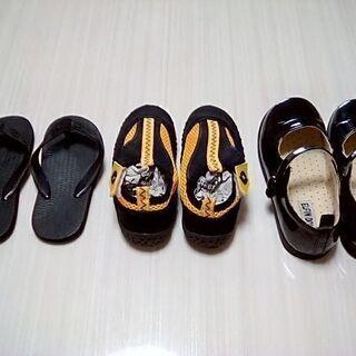 サンダル 海用の靴 フォーマル靴 40円~