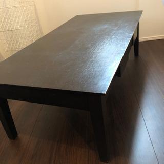 テーブル ダイニング 座卓 訳あり家具 リメイク
