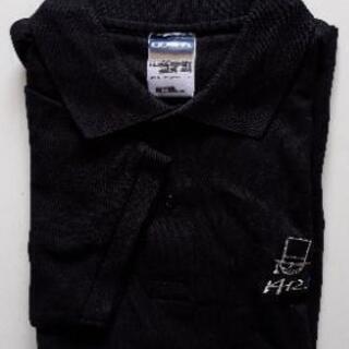 【新品】【未使用】怪盗キッド 刺繍 ポロシャツ(黒) Mサイズ ...