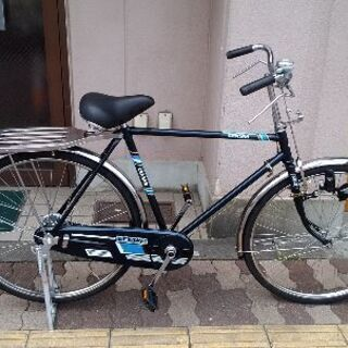 美品☆[SYOWA BICYCLE UNION] 26吋 CAE...