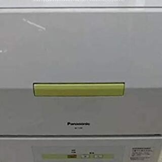 [ Panasonic 中古美品 !]プチ食洗 NP-TCB1-...