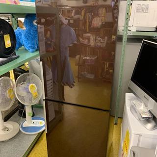 SANYO スマート270リットル冷蔵庫 2010年