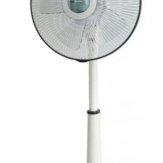 30cmリビングメカ扇風機 KI-273(BW)