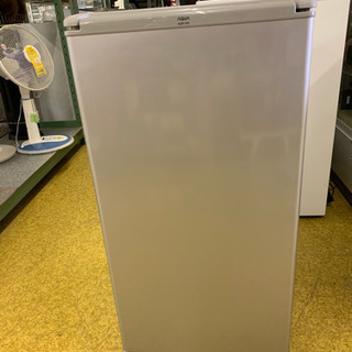 AQUA 冷蔵庫 75リットル 2016年