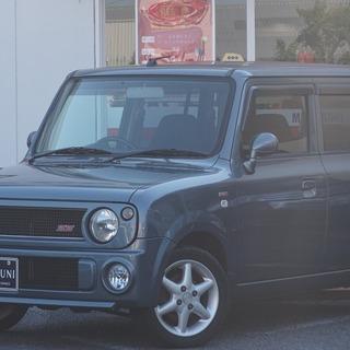 ⭐誰でも車がローンで買える⭐🚗自社ローン専門店🚗アルトラパン 4...