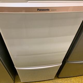 Panasonic 冷蔵庫 138リットル 2015年