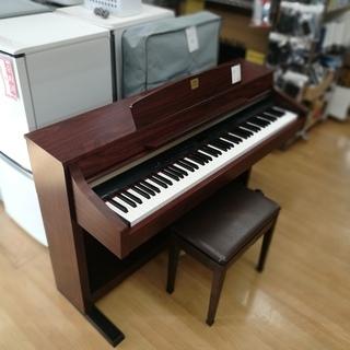 317378 YAMAHA クラビノーバ 電子ピアノ CLP-3...