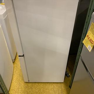 ハイセンス 冷蔵庫 130リットル 2016 年