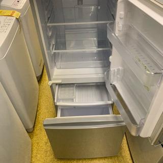 SHARP 冷蔵庫137リットル 2016年 - 丸亀市