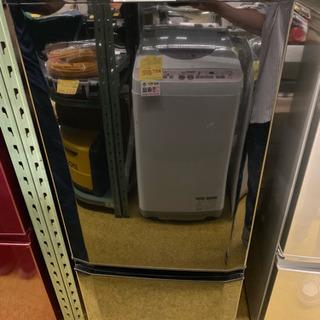 三菱 冷蔵庫 146リットル 2016年