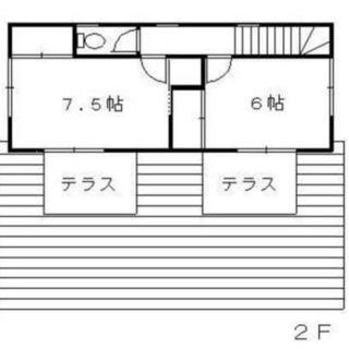 歯科医院跡テナント♫駐車スペース4台付き♫一棟貸し♫ - レンタルオフィス