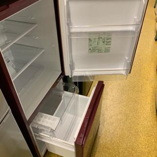 AQUA 冷蔵庫 157リットル 2016年