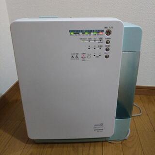 三菱 加湿空気清浄機