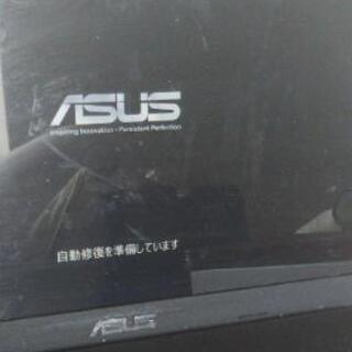 asus X551M ノートパソコン ジャンク
