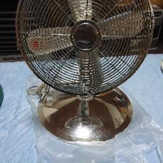 【値下げ】リモコンのない扇風機です