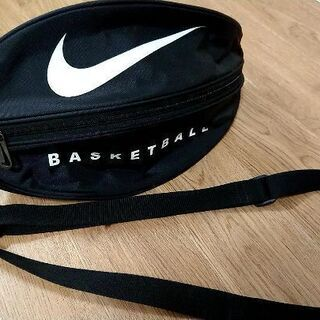 NIKE ナイキ バスケットボールバック