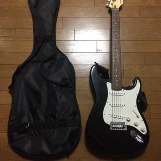価格更新!Busker's エレキギター お譲りします。