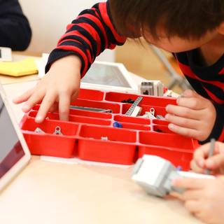 8/3(土)PM1:00~/年長~小学2年生ロボットプログラミング...