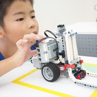 7/20(土)PM1:00~/年長~小学2年生ロボットプログラミン...
