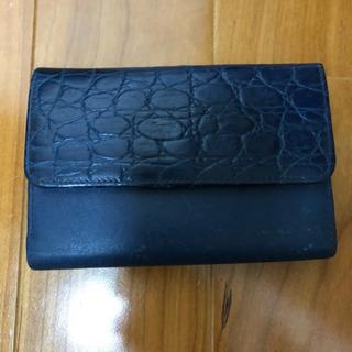 Hanae Mori 革財布