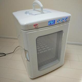 ポータブル冷温庫