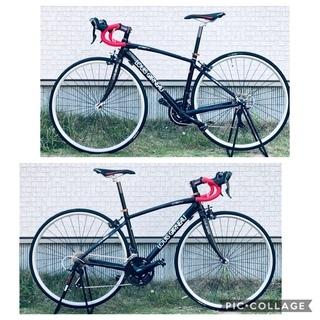 LOUIS GARNEAU CEN-W 420 ロードバイク