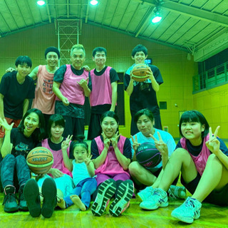 Let's play basketball together❗️