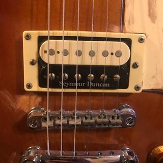 レリック加工エピフォン エレキギター