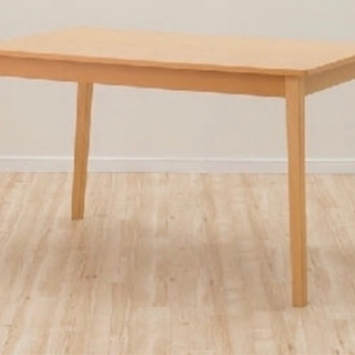 4人用食卓