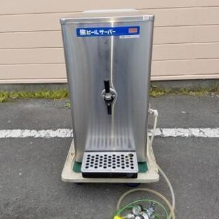 🌟(D) ホシザキビールサーバー(税込み)