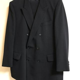 漆黒ブラックスーツ★美品!