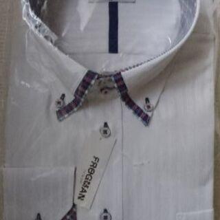 メンズシャツ LLサイズ slimtype