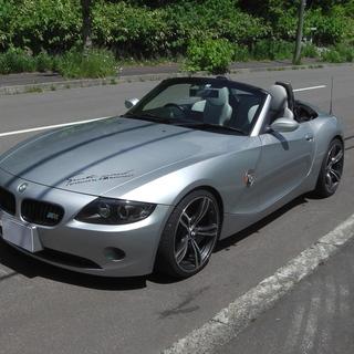 【商談成立】BMW Z4・K様ありがとうございます。の画像