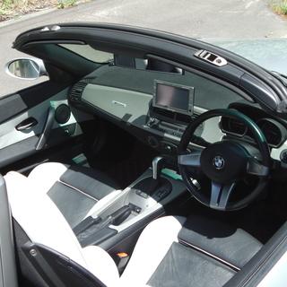 【商談成立】BMW Z4・K様ありがとうございます。 − 北海道