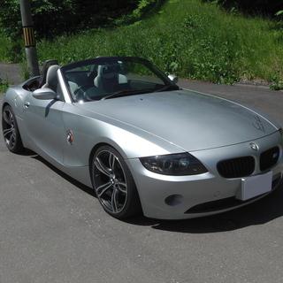 【商談成立】BMW Z4・K様ありがとうございます。 - BMW