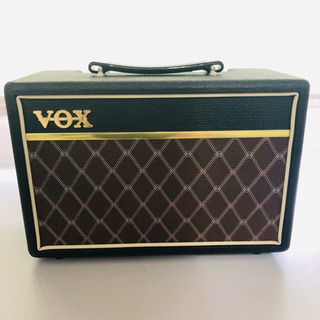 ヴォックス コンパクト ギターアンプ PATHFINDER10 ...