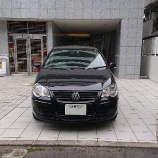 ワーゲンポロ♡コミコミ10万円車検付き