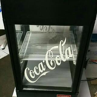 コカコーラ 冷蔵庫 冷蔵ショーケース