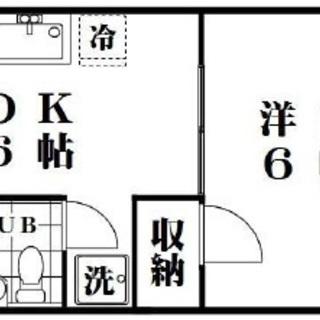 【保証人なし/保証会社不要/水商売/無職/フリーター/ブラック/...