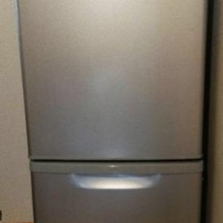 元値30000円、パナソニック冷蔵庫