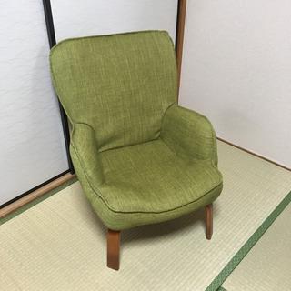 1人用 椅子「チェアー」