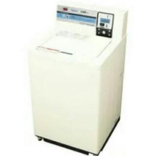 コインランドリー店などの洗濯&乾燥機を探しています