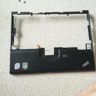 Lenovo レノボ ThinkPad X61S 上部フレーム