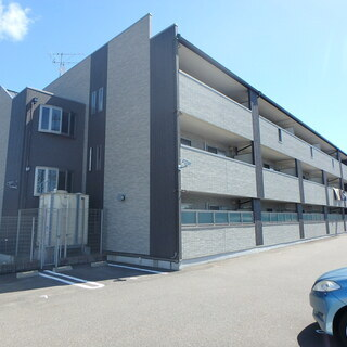 岐阜市六条 2LDKマンション 家賃7万 エムステイト。