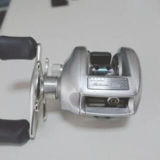スコーピオンメタニウムMg 右ハンドル RH420
