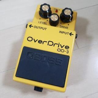 エフェクター BOSS OverDrive OD-3 ボス オー...
